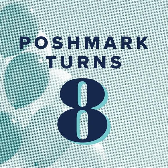 St. Louis, MO Poshmark's 8th Birthday Posh N Sip